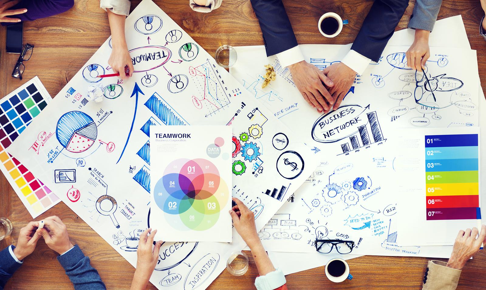 group buying website start up plan