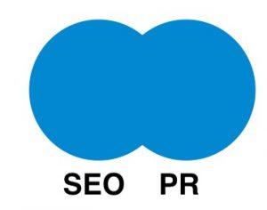 SEO & PR relation