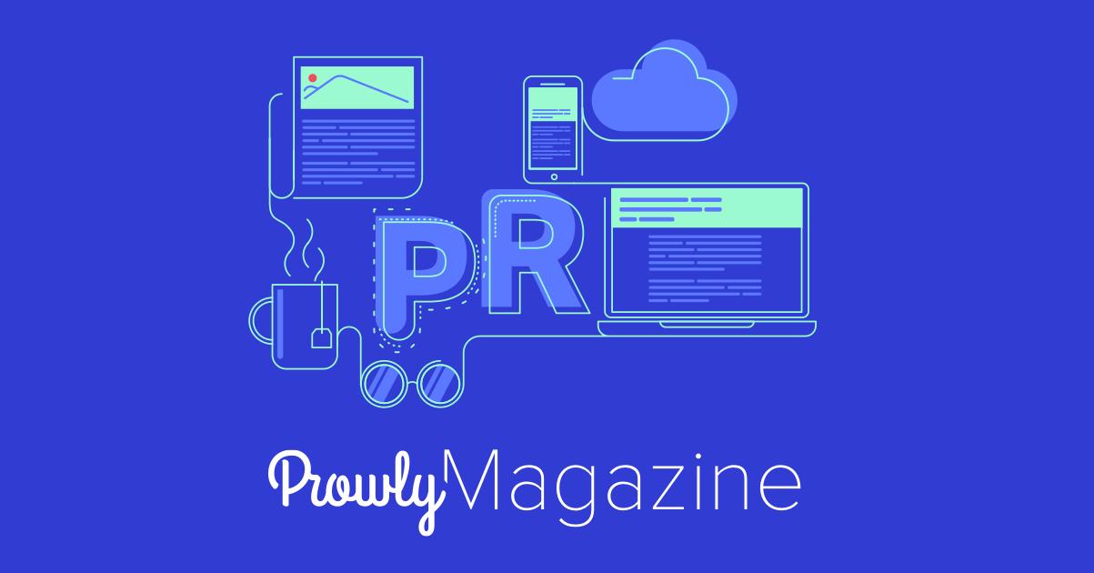 Prowly Magazine