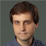 Bartłomiej Rozkrut, CTO 2040.io