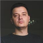 Vlad Ionescu, UiPath