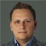 Tomasz Wesołowski, CEO 2040.io