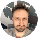 Dariusz Chrzan Creative Director Sparc Media