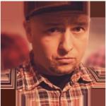 Michał Górecki Blogger Nevergrowup.pl