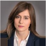 Marta Marczuk-Komiszke Board Member wzmacniacz.org