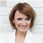 Marzena Witczyńska CEO Brave Hearts