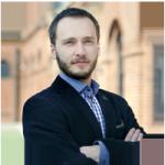 Maciej Gałecki CEO Bluerank
