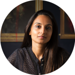 Farzana Baduel about content marketing measurement