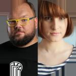 Łukasz Głombicki & Weronika Wyrzykowska