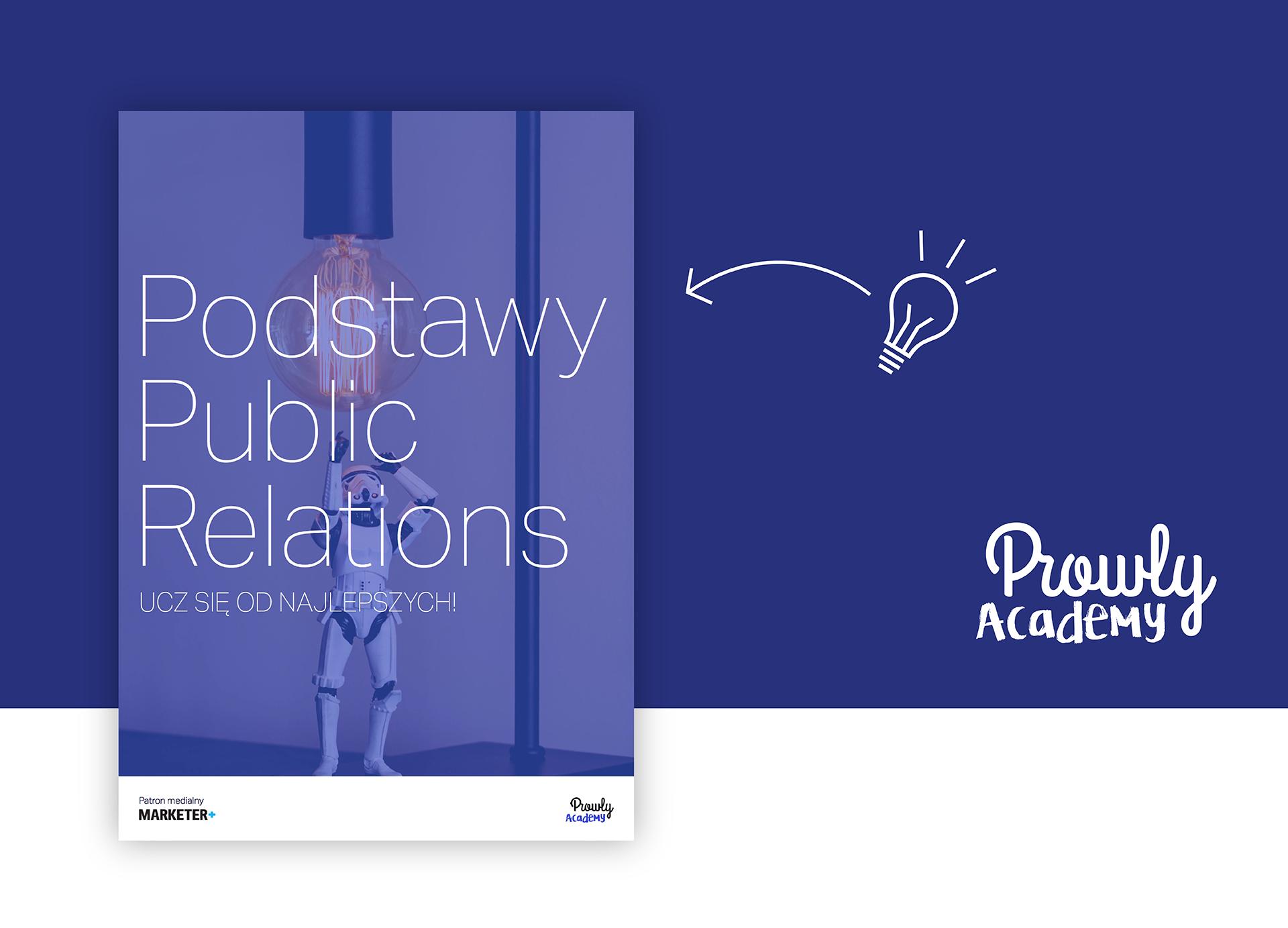 Podstawy Public Relations Ebook