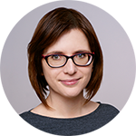 Kasia Chrobak