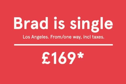 norweskie linie lotnicze, Brad Pit, RTM