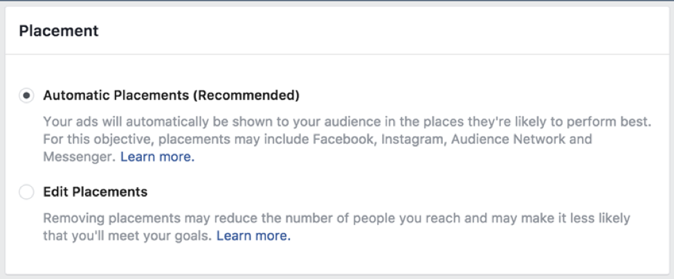 5 Mistakes with Your Facebook Advertising