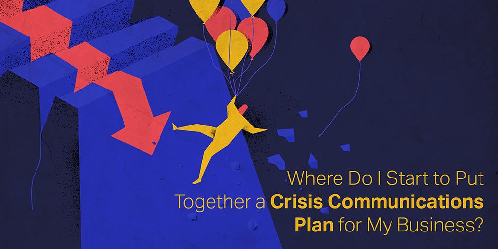 Crisis Communications Plan