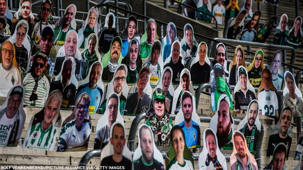 8 Most Impactful PR & Marketing Campaigns During The Pandemic: Borussia Mönchengladbach